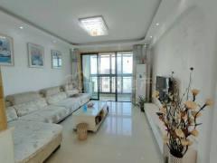 (浉河区)中铁领秀城福华园3室2厅1卫66万90m²精装修出售