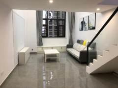(羊山新区)中梁·壹号院2室2厅1卫1800元/月80m²出租