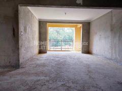 证在手!河边品质小区 (浉河区)香江帝景3室2厅2卫115万140m²毛坯房出售