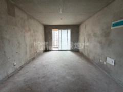 (浉河区)正商红河谷3室2厅2卫66万116m²毛坯房出售